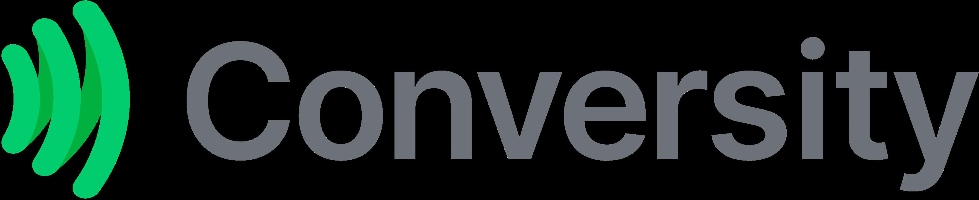 Conversity Logo